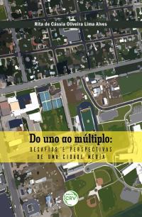 DO UNO AO MÚLTIPLO:<br> desafios e perspectivas de uma cidade média
