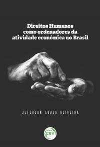 DIREITOS HUMANOS COMO ORDENADORES DA ATIVIDADE ECONÔMICA NO BRASIL