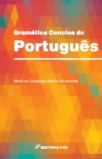 GRAMÁTICA CONCISA DO PORTUGUÊS