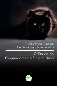 O ESTUDO DO COMPORTAMENTO SUPERSTICIOSO