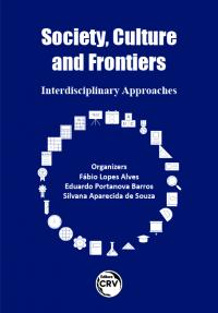 SOCIETY, CULTURE AND FRONTIERS:<br> Interdisciplinary Approaches