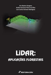 LIDAR: <br> aplicações florestais