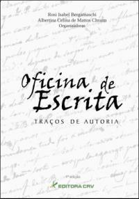 OFICINA DE ESCRITA<BR>Traços de Autoria