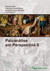 PSICANÁLISE EM PERSPECTIVA II