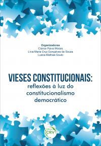 VIESES CONSTITUCIONAIS: <br>reflexões à luz do constitucionalismo democrático