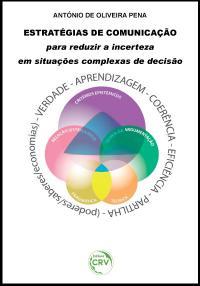 ESTRATÉGIAS DE COMUNICAÇÃO PARA REDUZIR A INCERTEZA EM SITUAÇÕES COMPLEXAS DE DECISÃO