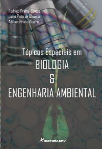 TÓPICOS ESPECIAIS EM BIOLOGIA E ENGENHARIA AMBIENTAL